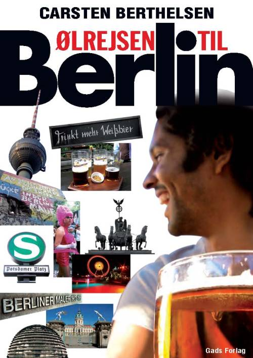 Pages from Berlin cover