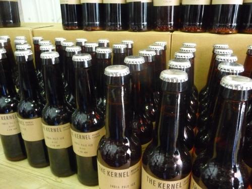 Kernel bottles